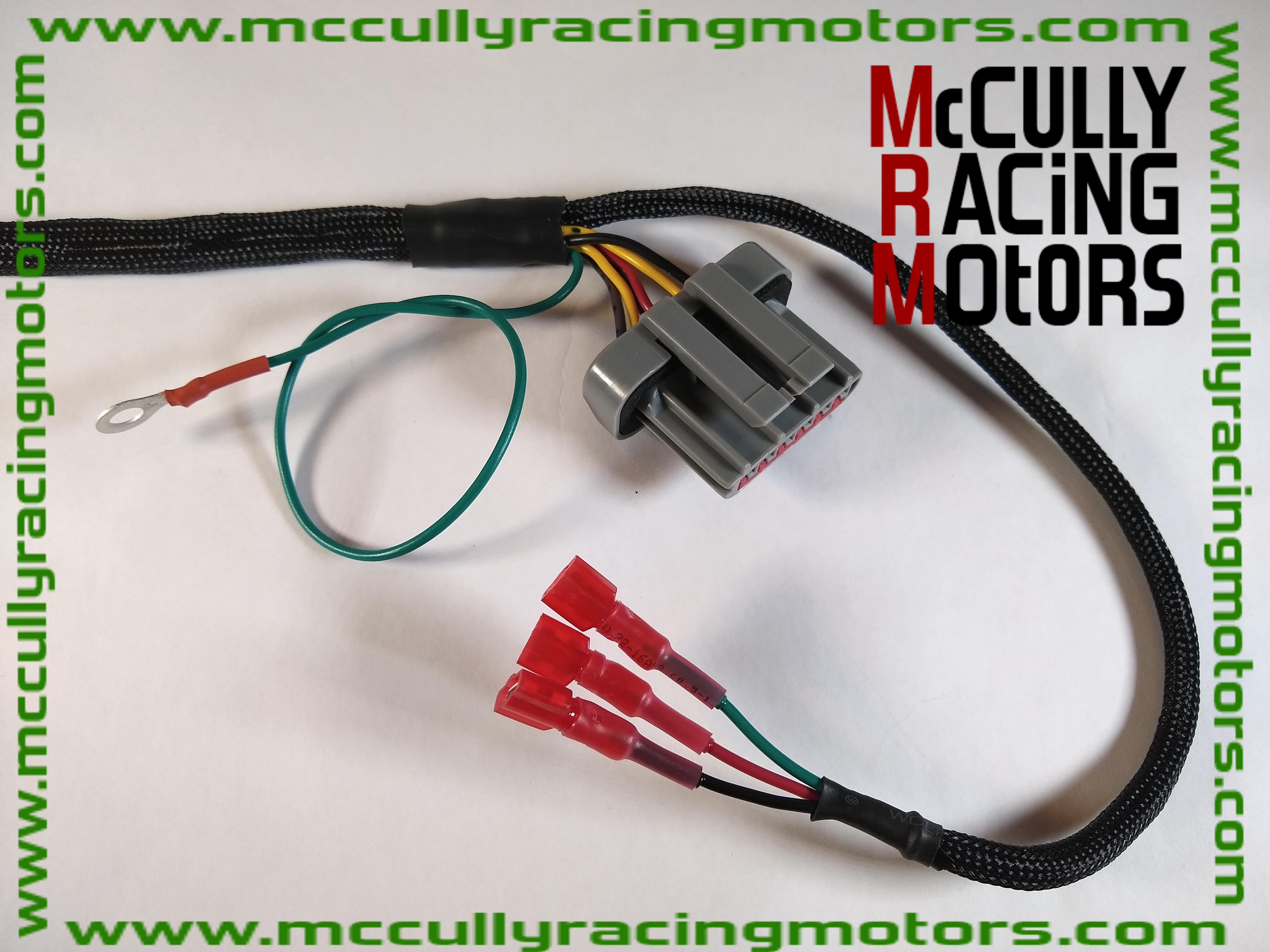 McCully Racing Motors- We have exactly what your over-heated TFI Module  Needs! [ 3072 x 4096 Pixel ]