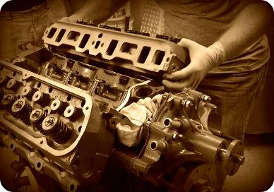 McCully Racing Motors- Who is MRM?